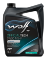 OFFICIALTECH 5W30  MS-F